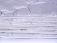 Одеяло стеганое легкое 140х205 Хлопковая Нега