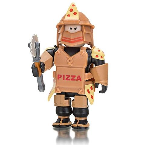 Роблокс Верный Воин Пиццы