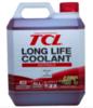 Антифриз TCL LLC RED -40 4л