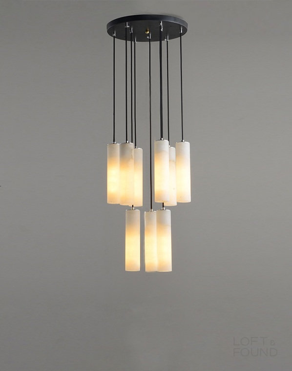 Подвесной светильник Marble Elit
