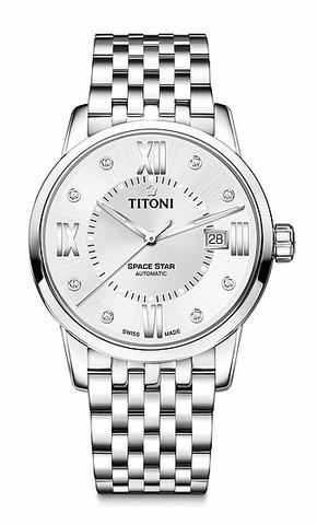 TITONI 83538 S-099