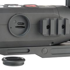 Цифровой (ночной) прицел Veber DigitalHunt R50X4-8 HD Plus