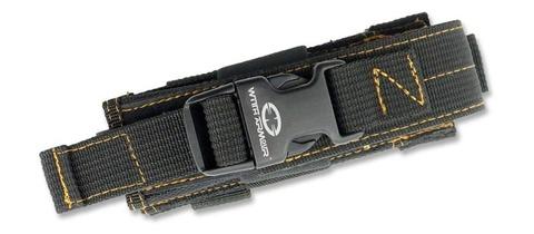 Чехол-подсумок тактический для складнго ножа WA-027BK .