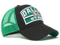 Бейсболка NHL Dallas Stars №91