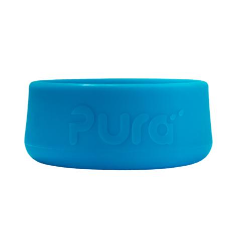 Силиконовый бампер для бутылок Pura Kiki