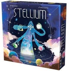 Stellium (с правилами на русском языке)