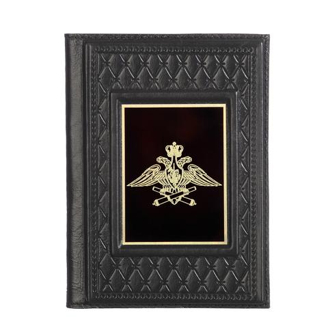 Обложка для паспорта «Артиллерия»