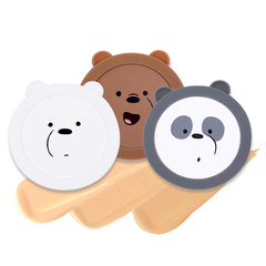 Кушон SPAO We Bare Bears Lovely Face Cushion 15g