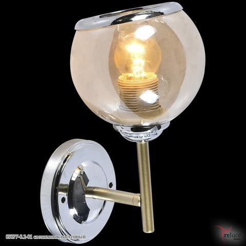 05077-0.2-01 светильник настенный