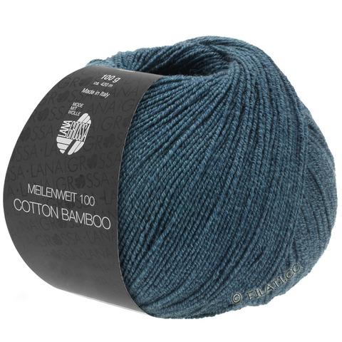 Lana Grossa Meilenweit Cotton Bamboo 007