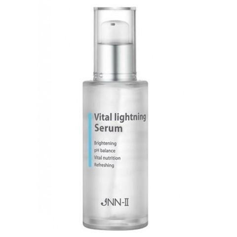 Сыворотка для лица осветляющая JNN-II Vital Lightening Serum