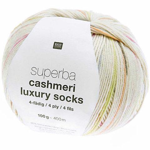 Rico Cashmere Luxury Socks 001 купить