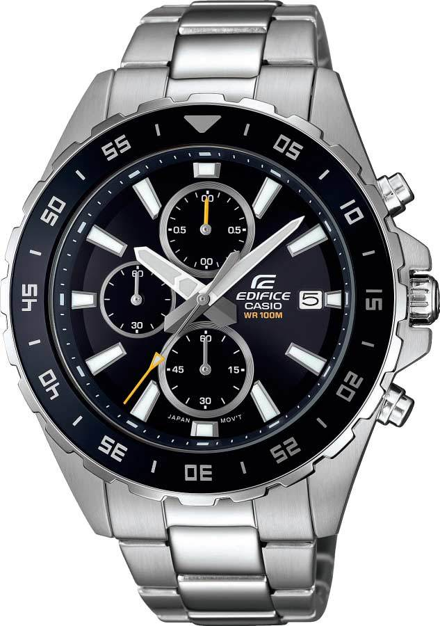 Часы мужские Casio EFR-568D-1AVUEF Edifice