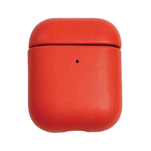 Чехол для AirPods K-DOO Lux Craft /red/