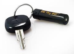 Цифровой диктофон Edic-mini Tiny B47-300H