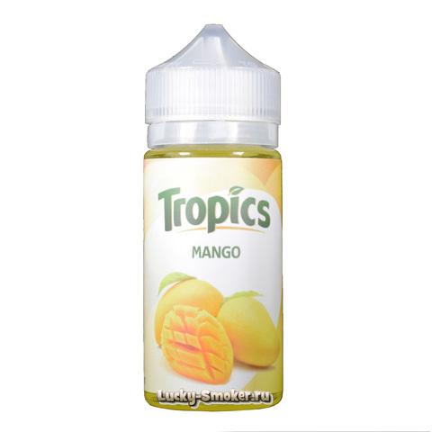 Жидкость Tropics 100 мл Mango