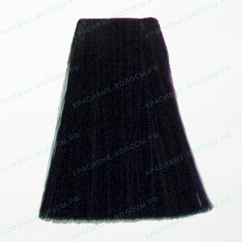 Colorance 2A иссиня-черный 120 мл