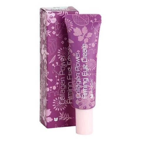 MIZON Коллагеновый крем для глаз Collagen Power Firming Eye Cream