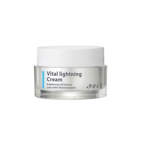 Осветляющий крем для лица JNN-II Vital Lightening Cream