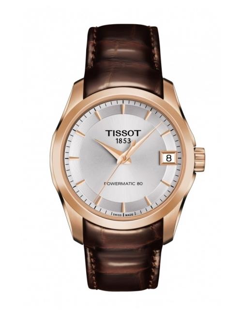 Часы женские Tissot T035.207.36.031.00 T-Lady
