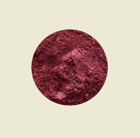 Кандурин Бордовый 10г, супер плотный