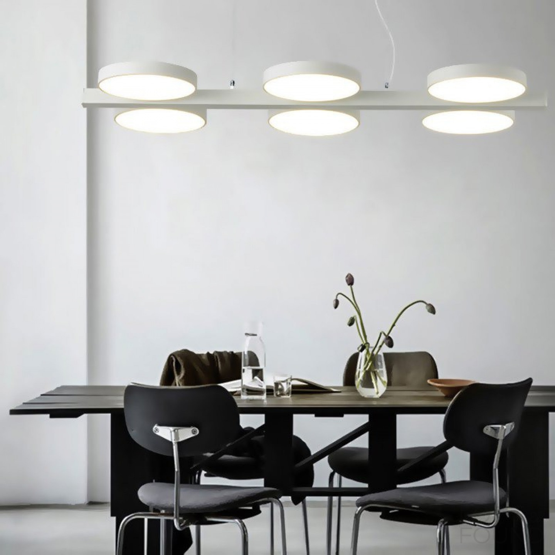 Подвесной светильник Lampatron style Tavis Long