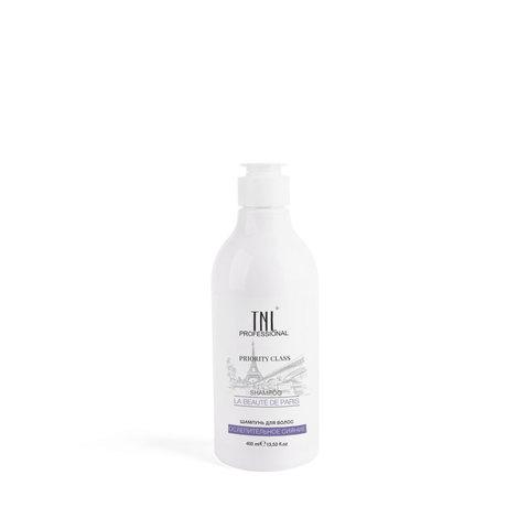 Шампунь для волос TNL