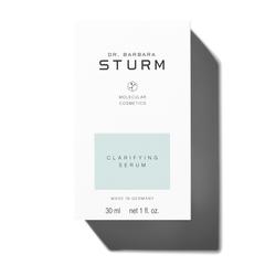 Dr. Barbara Sturm Очищающая сыворотка для проблемной кожи Clarifying Serum