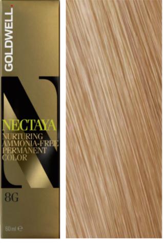 Goldwell Nectaya 8G русый золотистый 60 мл