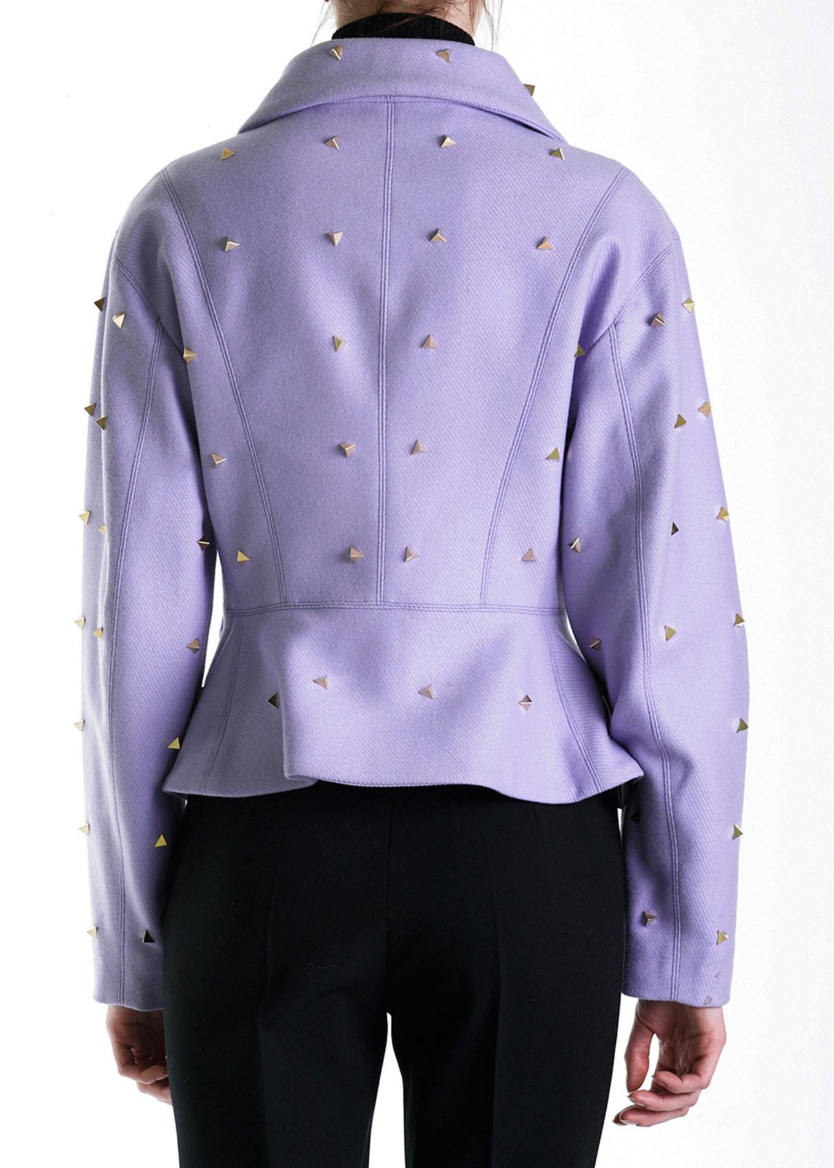 Куртка GAETANO NAVARRA