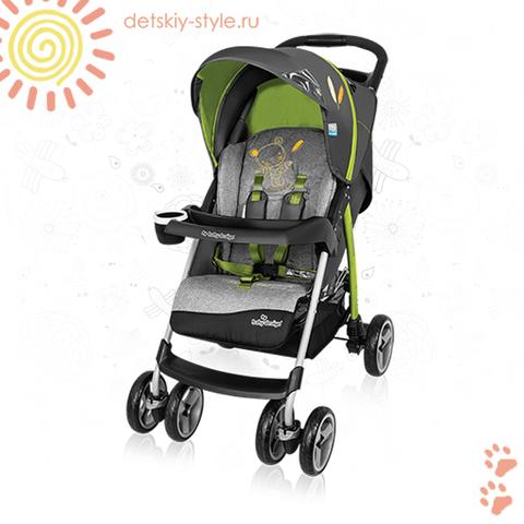 "Коляска Baby Design ""Walker Lite"" (Беби Дизайн)"