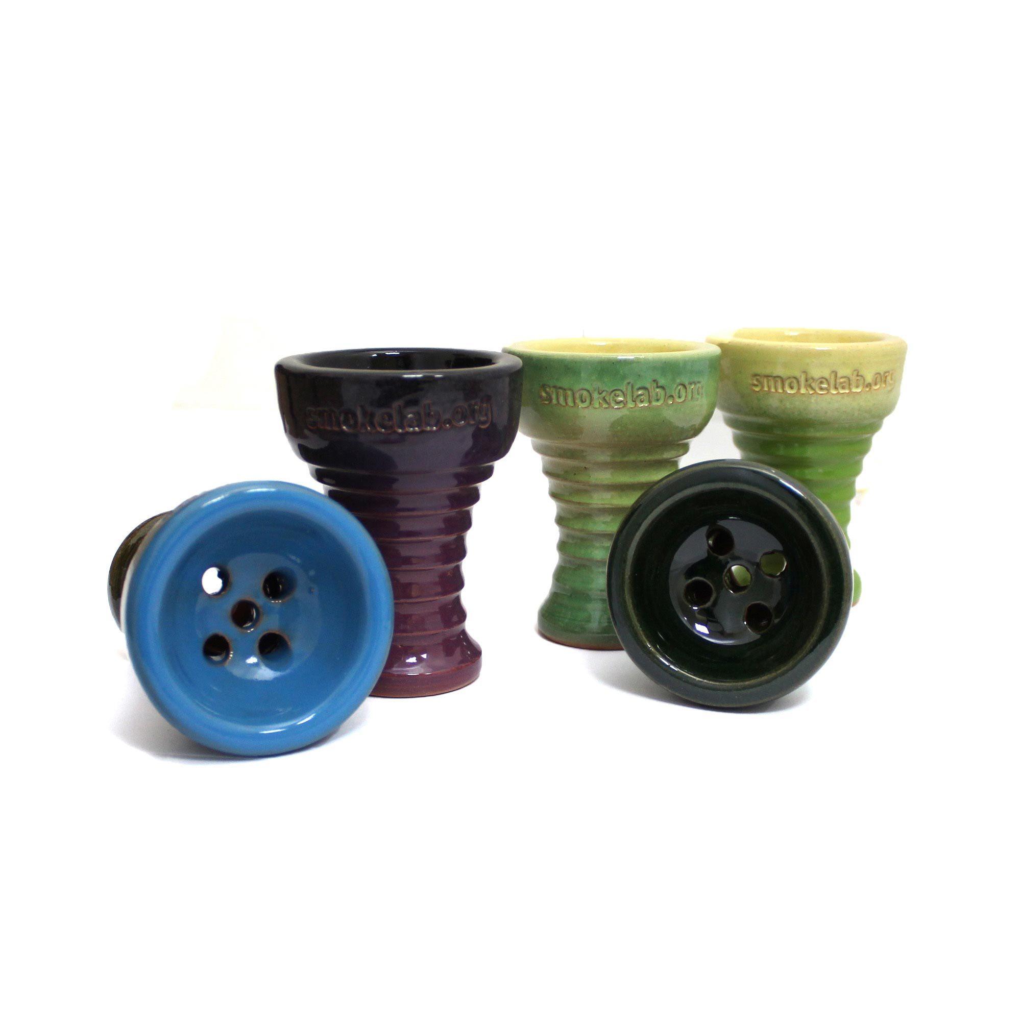 Чаша для кальяна SmokeLab Turkish Glaze