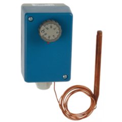 Термостат Industrie Technik DBET-10