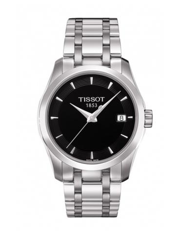 Часы женские Tissot T035.210.11.051.01 T-Lady