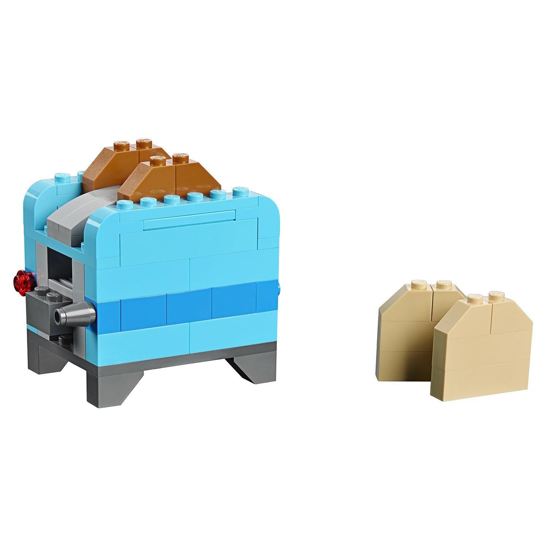 Конструктор LEGO Classic Набор для творчества среднего размера (10696)