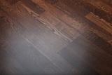 Baum Дуб Кофе 9 трехполосная паркетная доска Баум