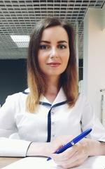 Шеменева Анна Александровна