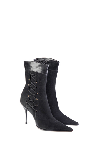 Ботинки Jeu de Femme модель 300