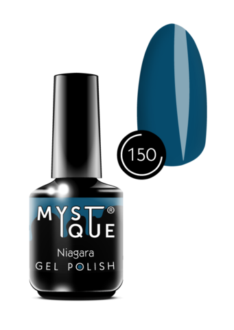 Mystique Гель-лак #150 «Niagara» 15 мл