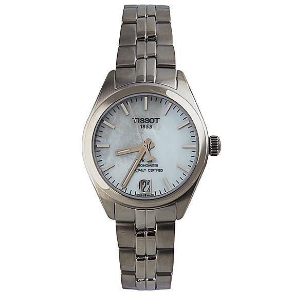 Часы наручные Tissot T1012081111100