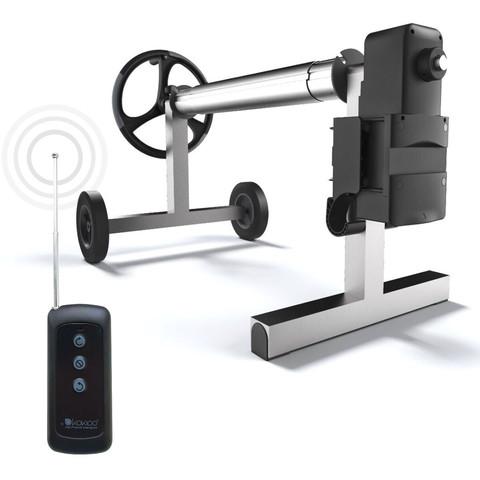 Наматывающее устройство моторизованное Kokido CR50+CR43BX/EU / 20782