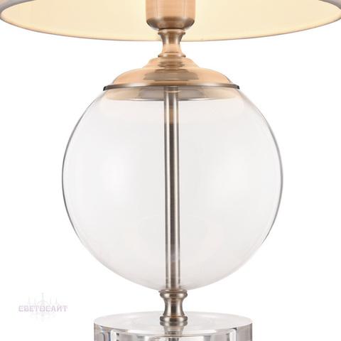 Настольная лампа Z533TL-01N серии Lowell