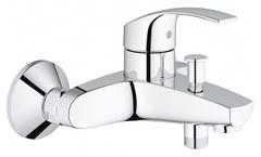 Смеситель для ванны Grohe Eurosmart New 33300002 с изливом