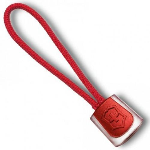 Темляк для ножа Victorinox, красный (4.1824.11) - Wenger-Victorinox.Ru