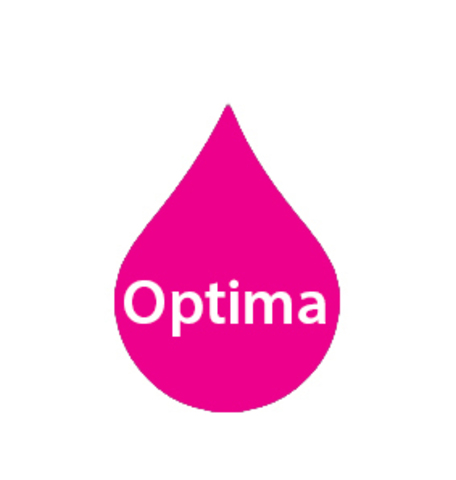 Пигментные чернила Optima для Canon Photo Magenta 250 мл