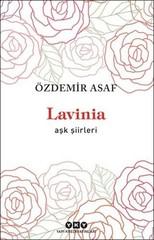 Lavinia - Aşk Şiirleri