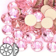 Купить светло-розовые Rose, Pink стразы Xirius оптом