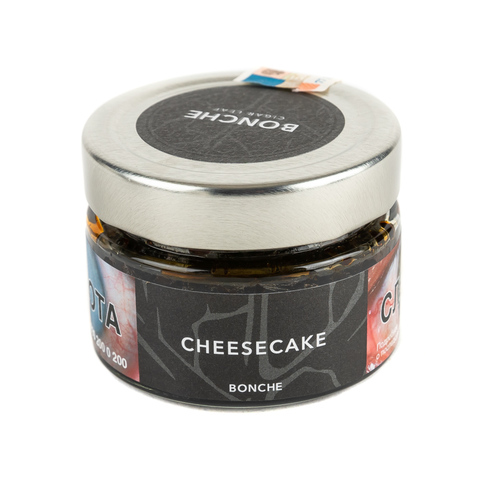 Табак Bonche 80 гр Cheesecake