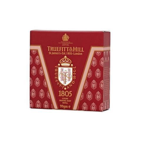 Мыло для бритья Truefitt & Hill 1805 Refill 99 гр