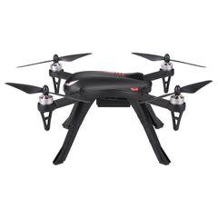 Квадрокоптер MJX Bugs 3 Black с креплением для экшн-камеры, 3D-переворотами - MJX-B3